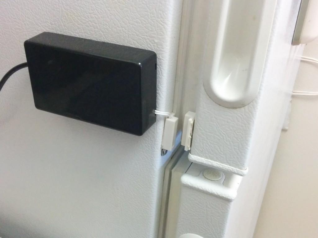 10 Diy Wifi Door Sensor Simpleiothings